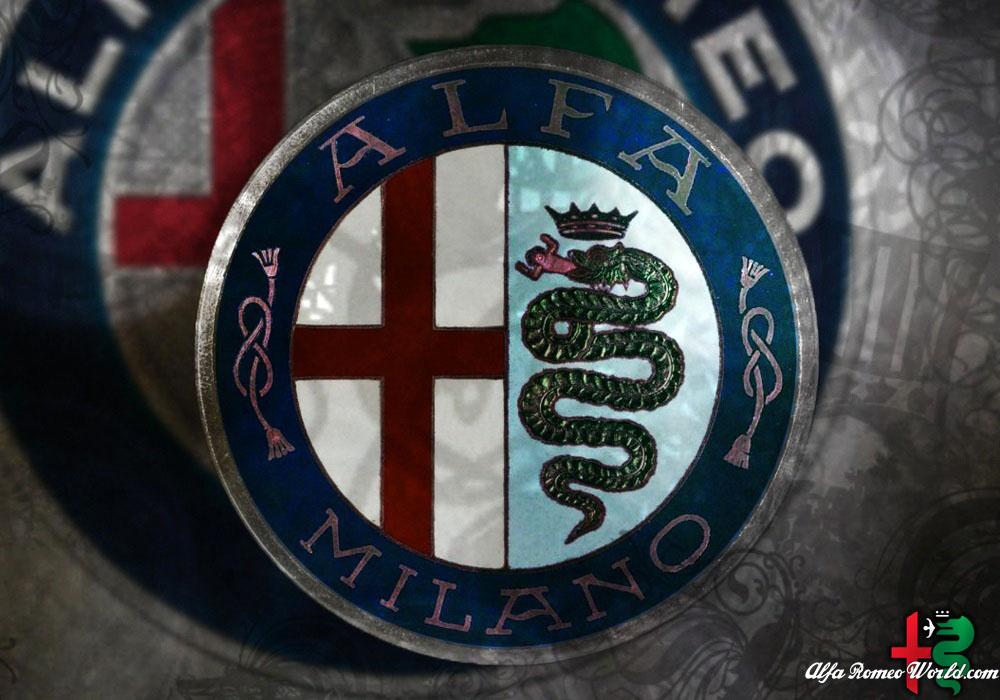Alfa Romeo World History